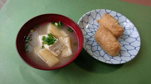 味噌汁といなり寿司.jpg